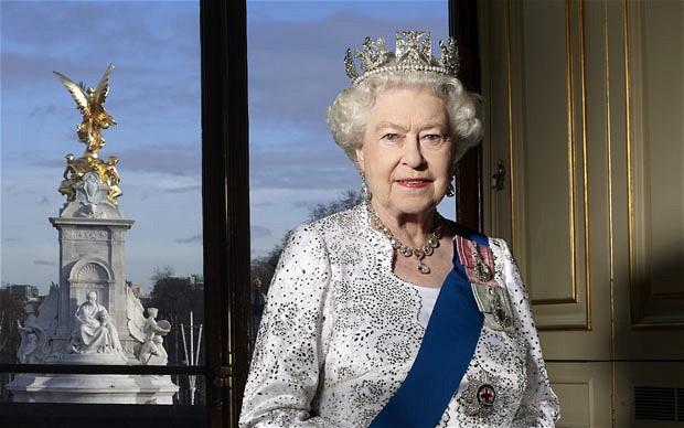 Queen Elizabeth II became our longest reigning monarch